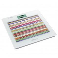 ATH-826 (white) Весы напольные электронные