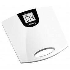 ATH-6131 (white) Весы напольные электронные