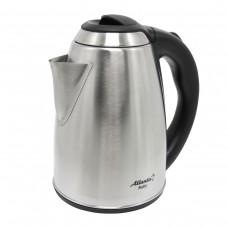 ATH-2434 (black) Чайник металлический электрический