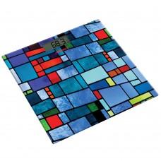 ATH-6132 (blue) Весы напольные электронные
