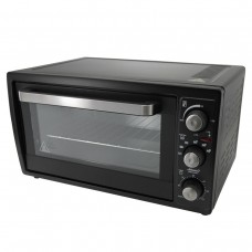 ATH-1404 (black) Печь электрическая