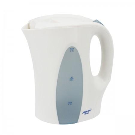 ATH-2302 (white) Чайник электрический