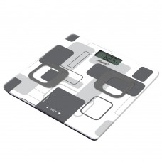 ATH-6162 (gray) Весы напольные электронные
