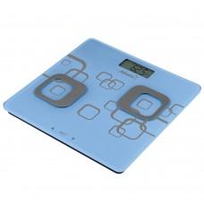 ATH-6162 (blue) Весы напольные электронные