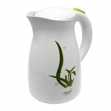 ATH-2374 (green) Чайник пластиковый электрический