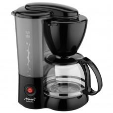 ATH-2204 (black) Кофеварка электрическая