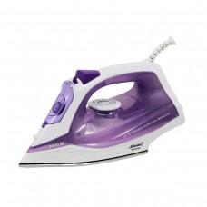 ATH-5537 (violet) Утюг с пароувлажнением
