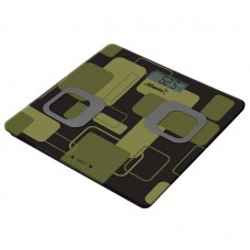 ATH-6162 (green) Весы напольные электронные