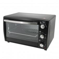 ATH-1407 (black) Печь электрическая