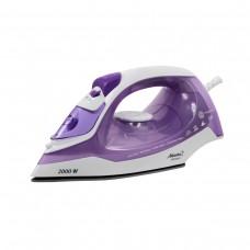 ATH-5543 (violet) Утюг с пароувлажнением
