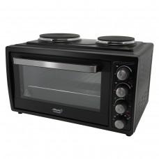 ATH-1408 (black) Печь электрическая