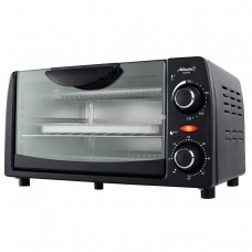 ATH-1409 (black) Печь электрическая