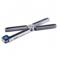 ATH-6190 (silver) Весы кухонные электронные