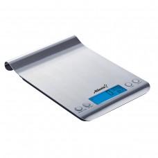 ATH-6191 (silver) Весы кухонные электронные