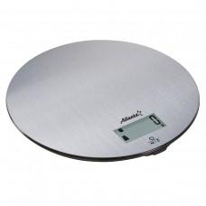 ATH-6192 (silver) Весы кухонные электронные