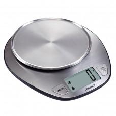 ATH-6194 (silver) Весы кухонные электронные
