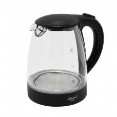 ATH-2470 (black) Чайник стеклянный электрический