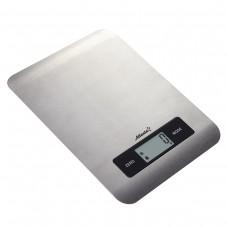ATH-6196 (silver) Весы кухонные электронные